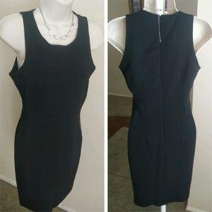 Kardashian Kollection Little Black Dress